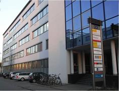 Jobcenter Neu-Ulm